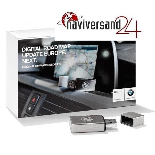 bmw navigationssoftware next 2019 hu h auto navigation. Black Bedroom Furniture Sets. Home Design Ideas